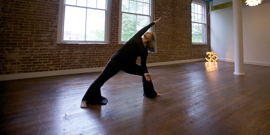 How to Have a Home Yoga Practice That Sticks
