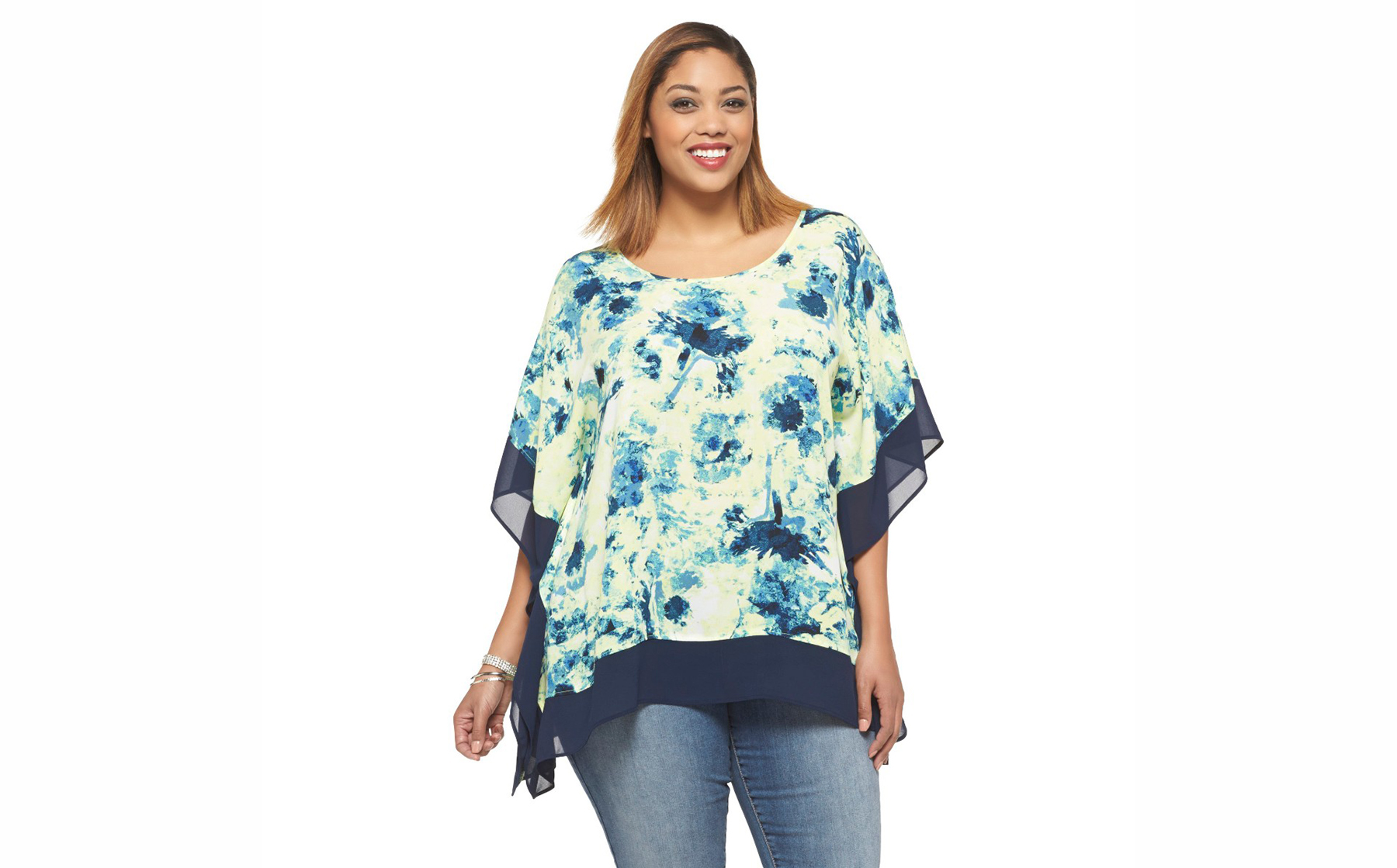 9 Clothing Brands That Are Revolutionizing the Plus-Size Market ...
