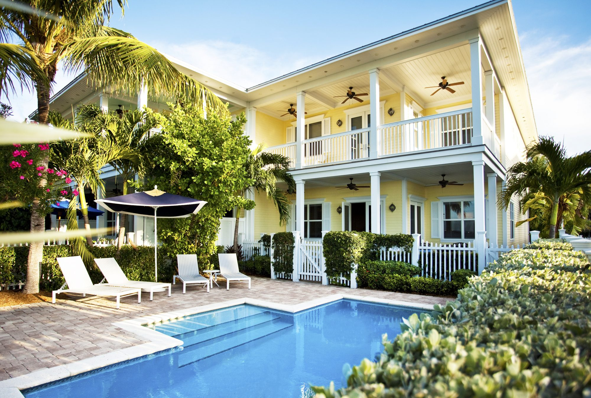 No. 1 Sunset Key Guest Cottages, a Luxury Collection Resort in Key West, Florida