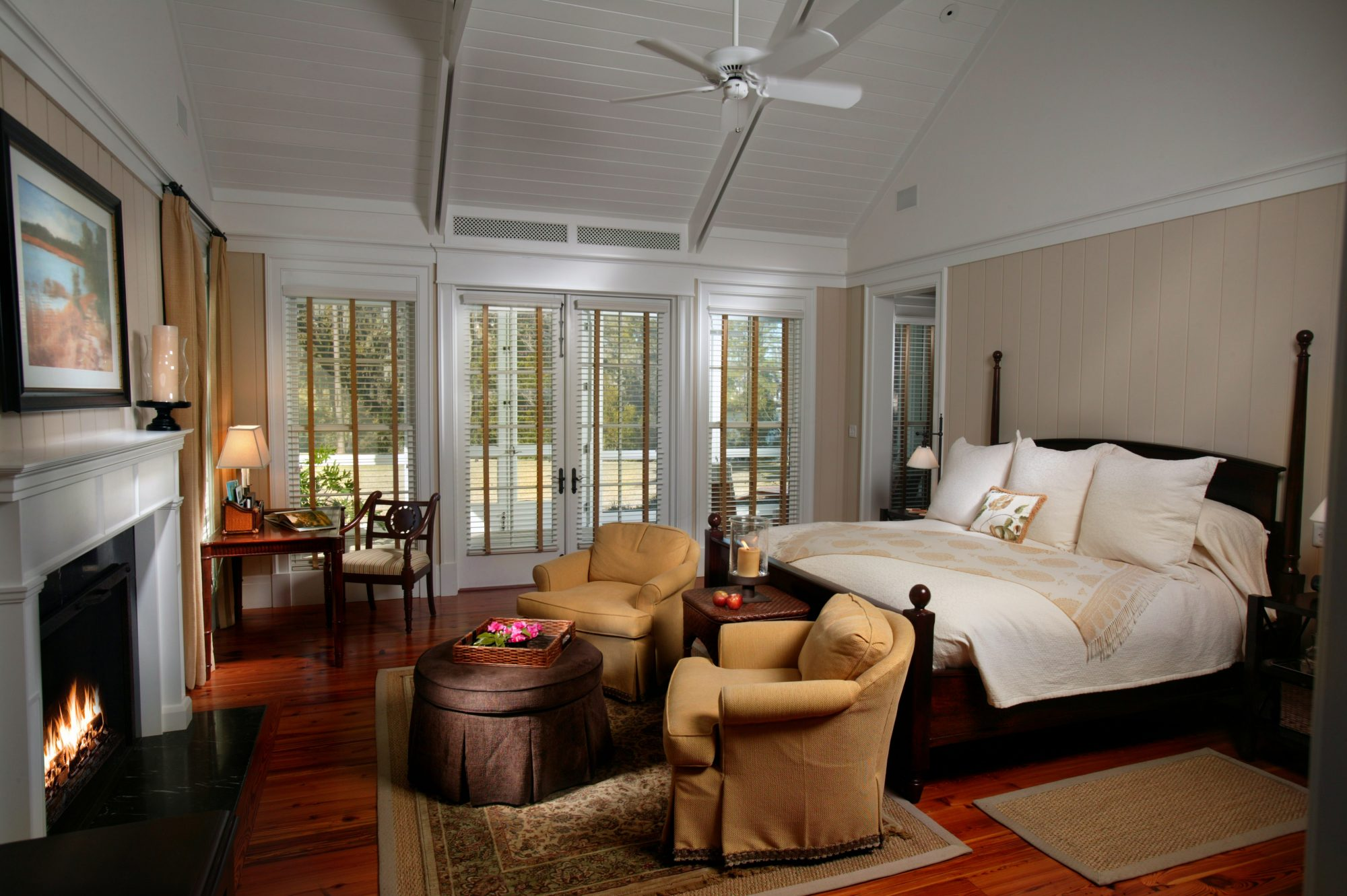 No. 2 Inn at Palmetto Bluff, A Montage Resort in Bluffton, South Carolina