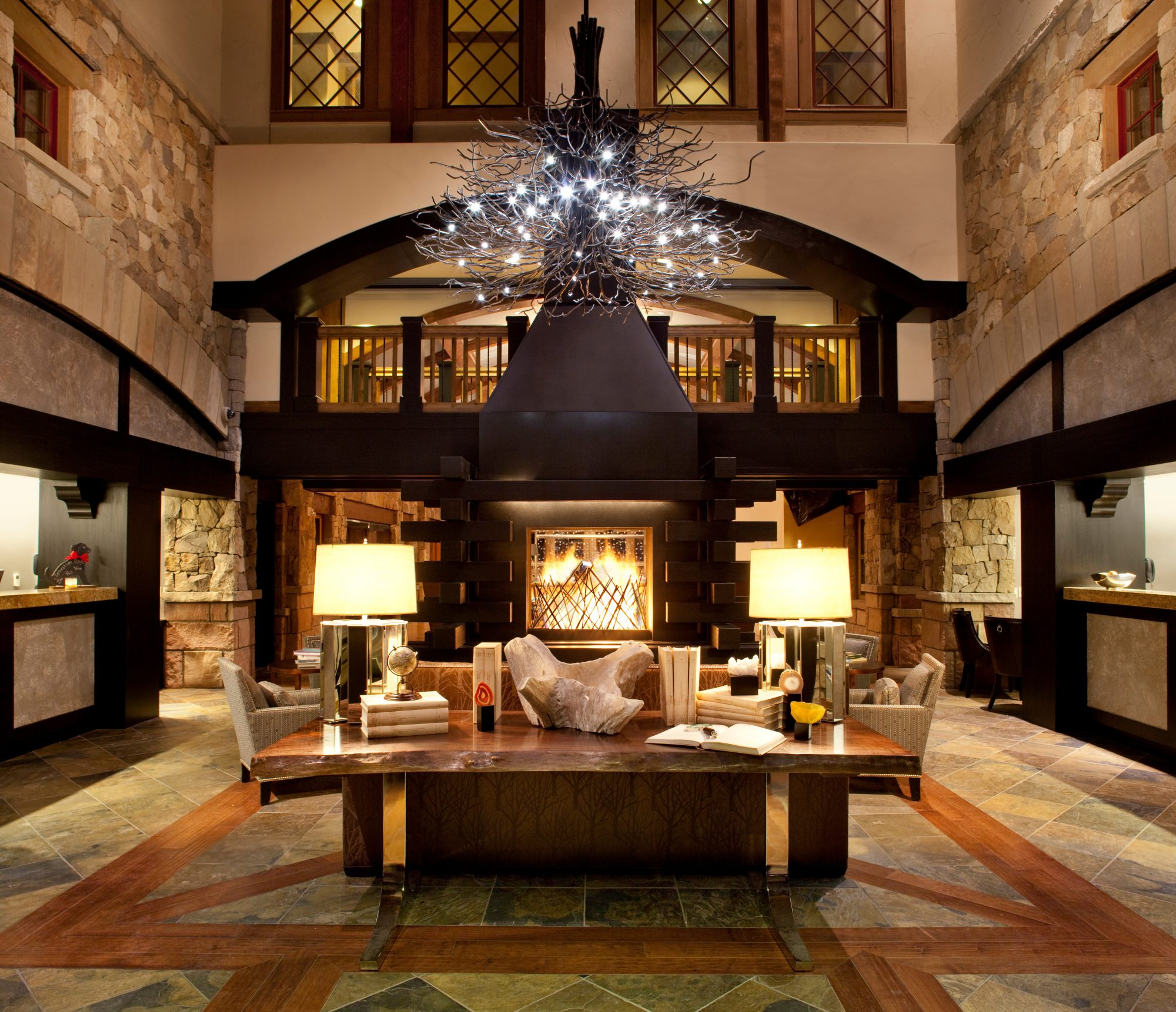 No. 12 Sebastian Vail—A Timbers Resort in Vail, Colorado