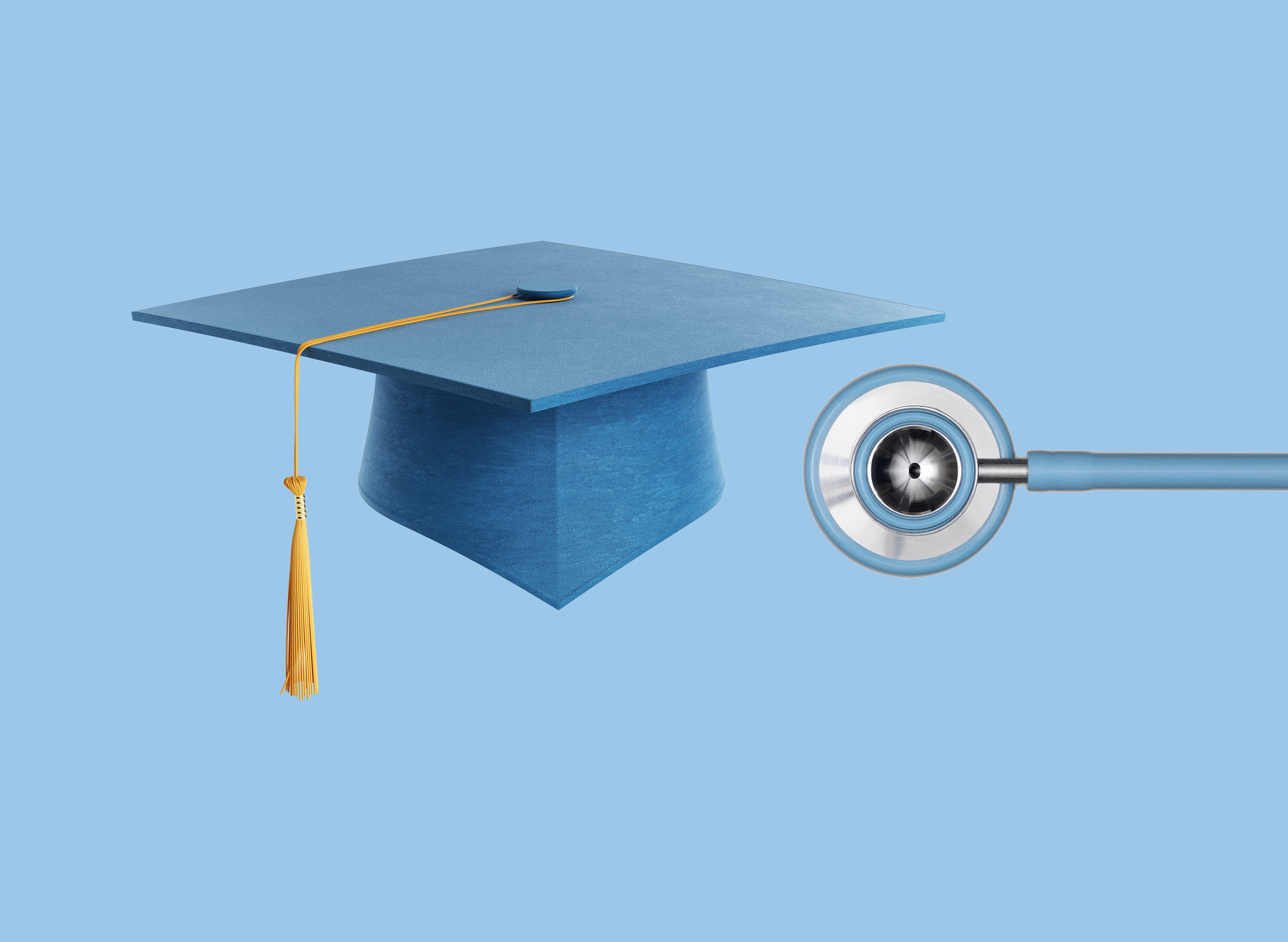 healthcare-graduation