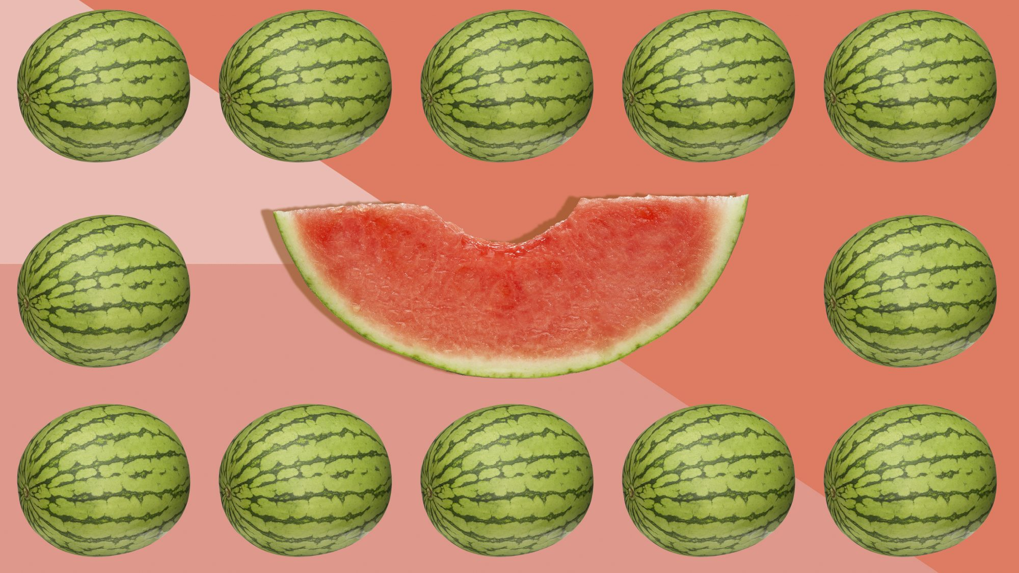 246e43474 16 Totally Genius Ways to Use Up an Entire Watermelon | Real Simple