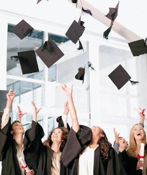 3 Things Grads Need to Know About Money