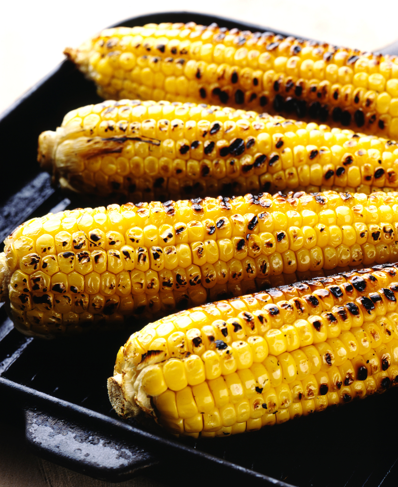 The Foolproof Guide to Grilling Corn—Plus 6 Creative Toppings