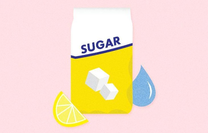 A Totally Surprising New Use for Sugar