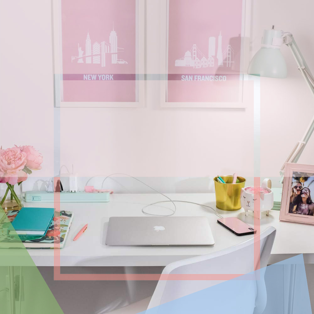 13 Smart Dorm Room Ideas That'll Prepare You for Anything