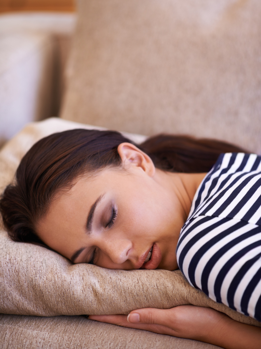The Heart-Healthy Reason You Should Embrace a Midday Nap