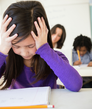 6 Tips for Managing Back-to-School Stress