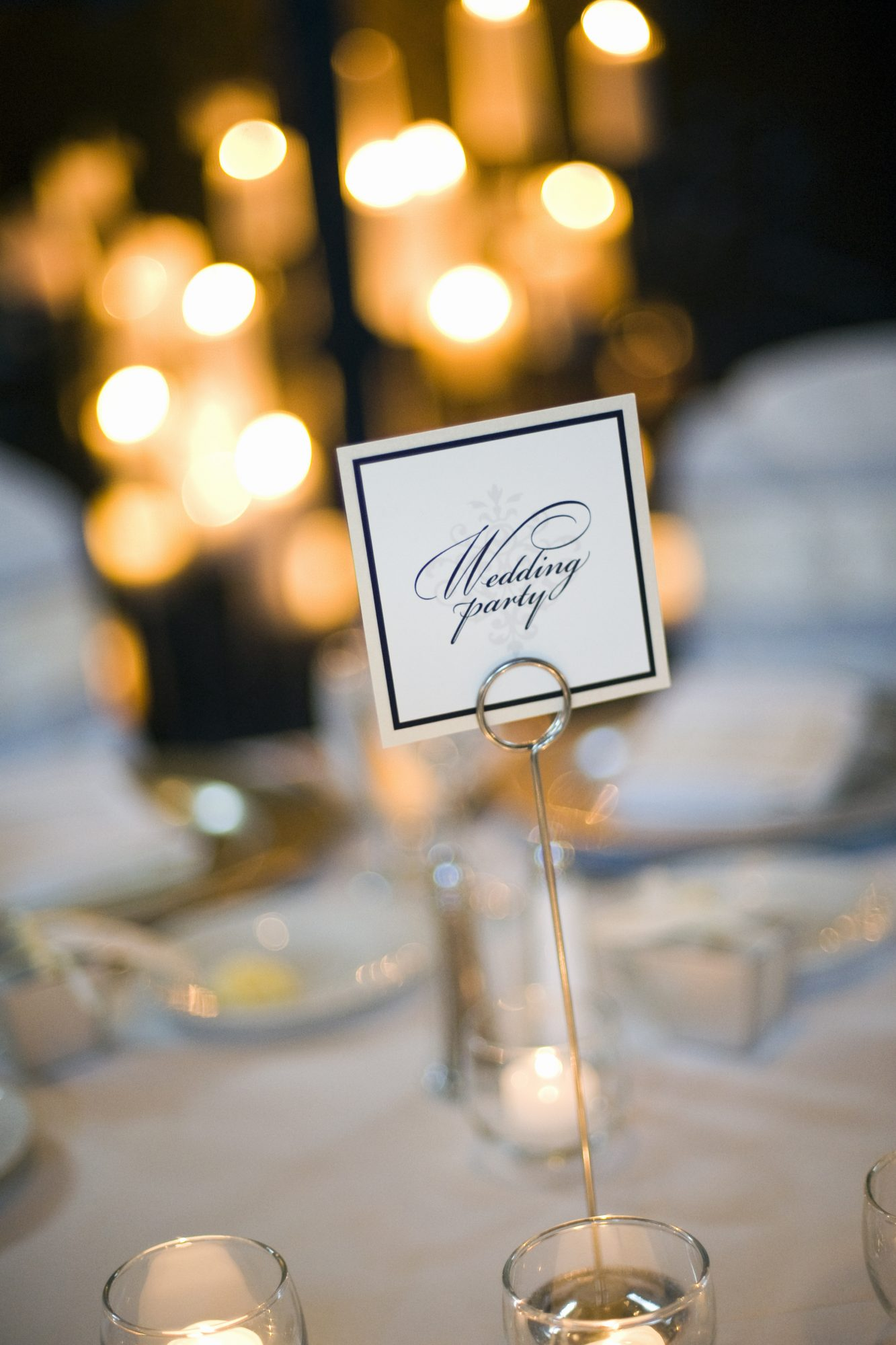 wedding-party-table-sign