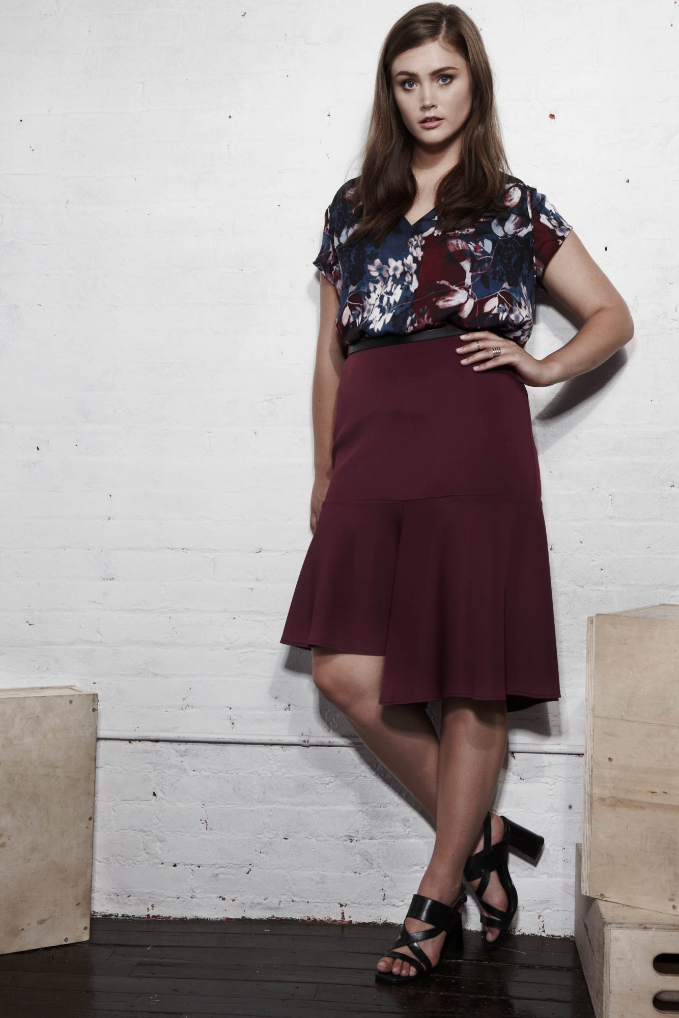 5692b24883 The Best Summer Maternity Clothes · Sponsored Content  6 Work-Worthy Ways  to Wear Fall Trends