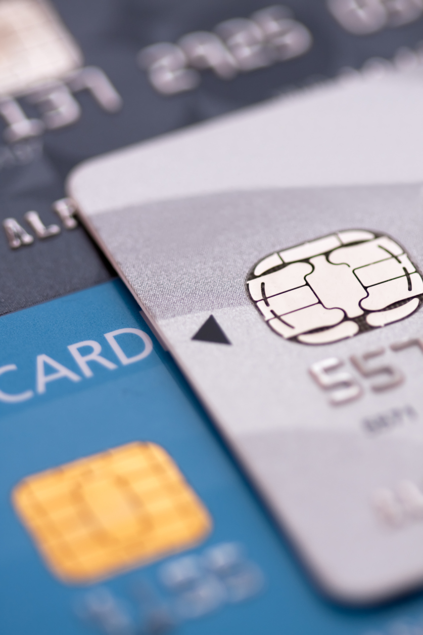 4 Things You Need to Know About the New EMV Credit Cards
