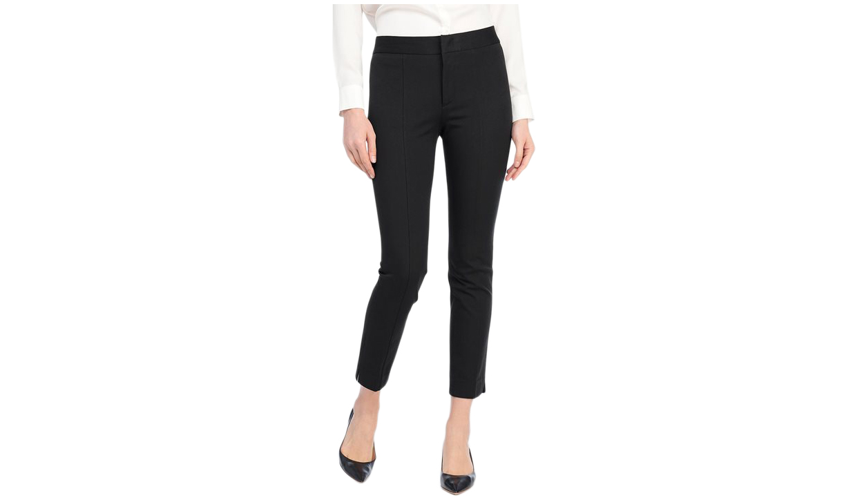 NYDJ Ankle Pants in Casual Stretch