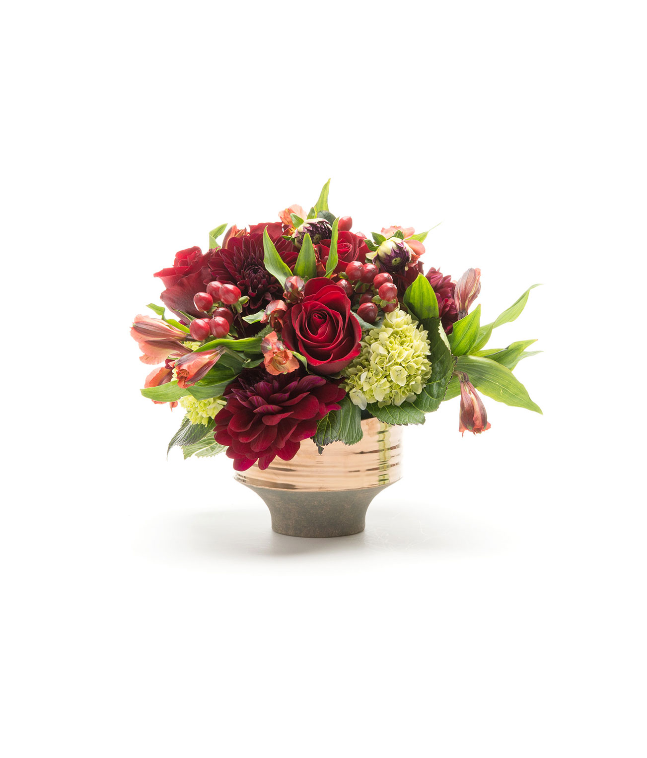 10 thanksgiving flower arrangement ideas from the pros