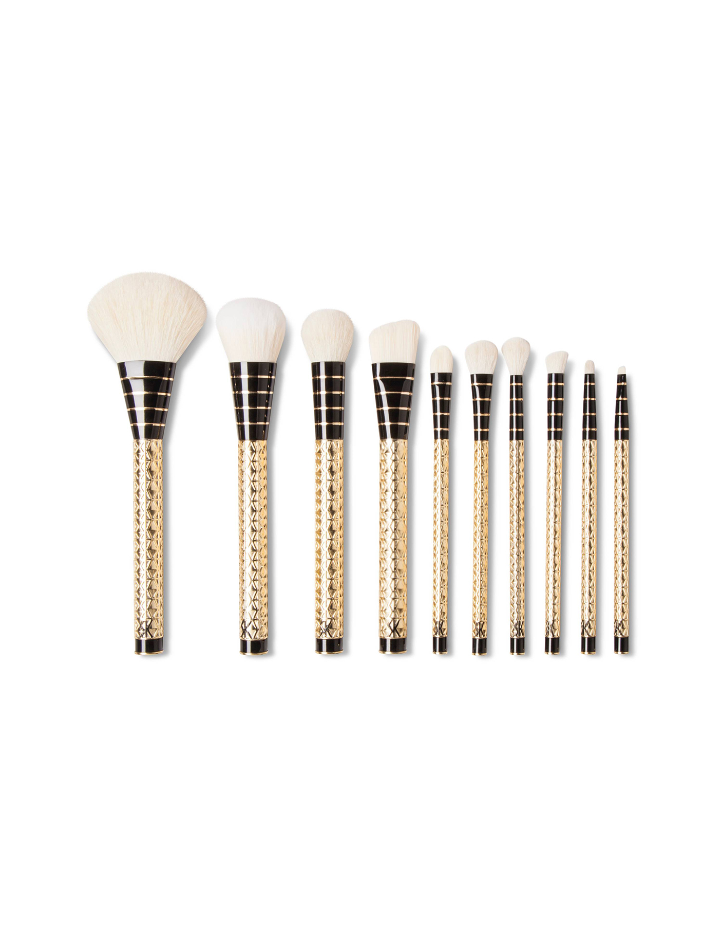 Sonia Kashuk Limited Edition 10-Piece Brush Set