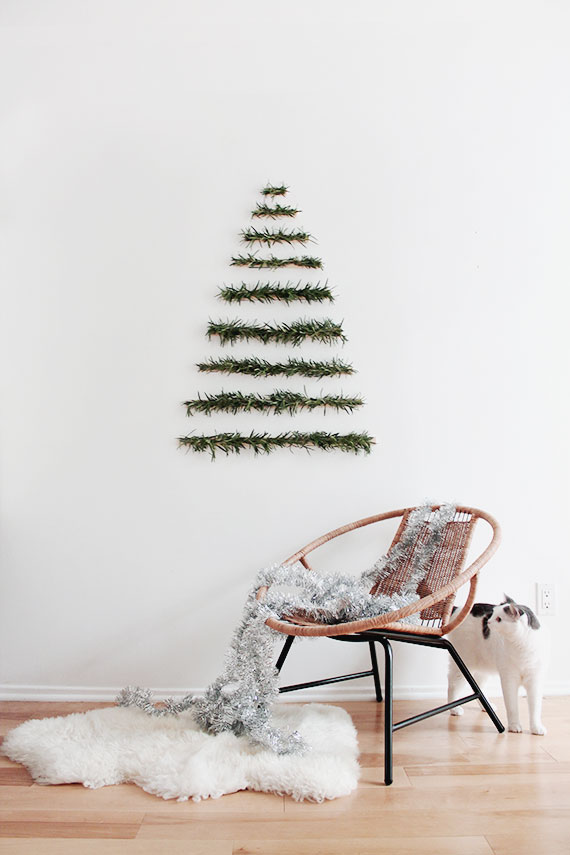 How to Decorate for Christmas Without a Tree | Real Simple
