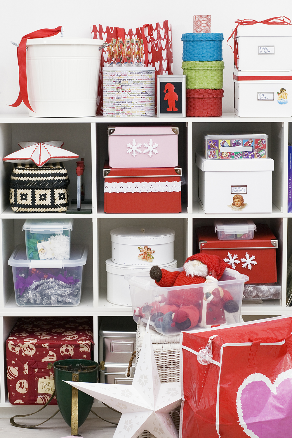 The Art of the Gift Drawer