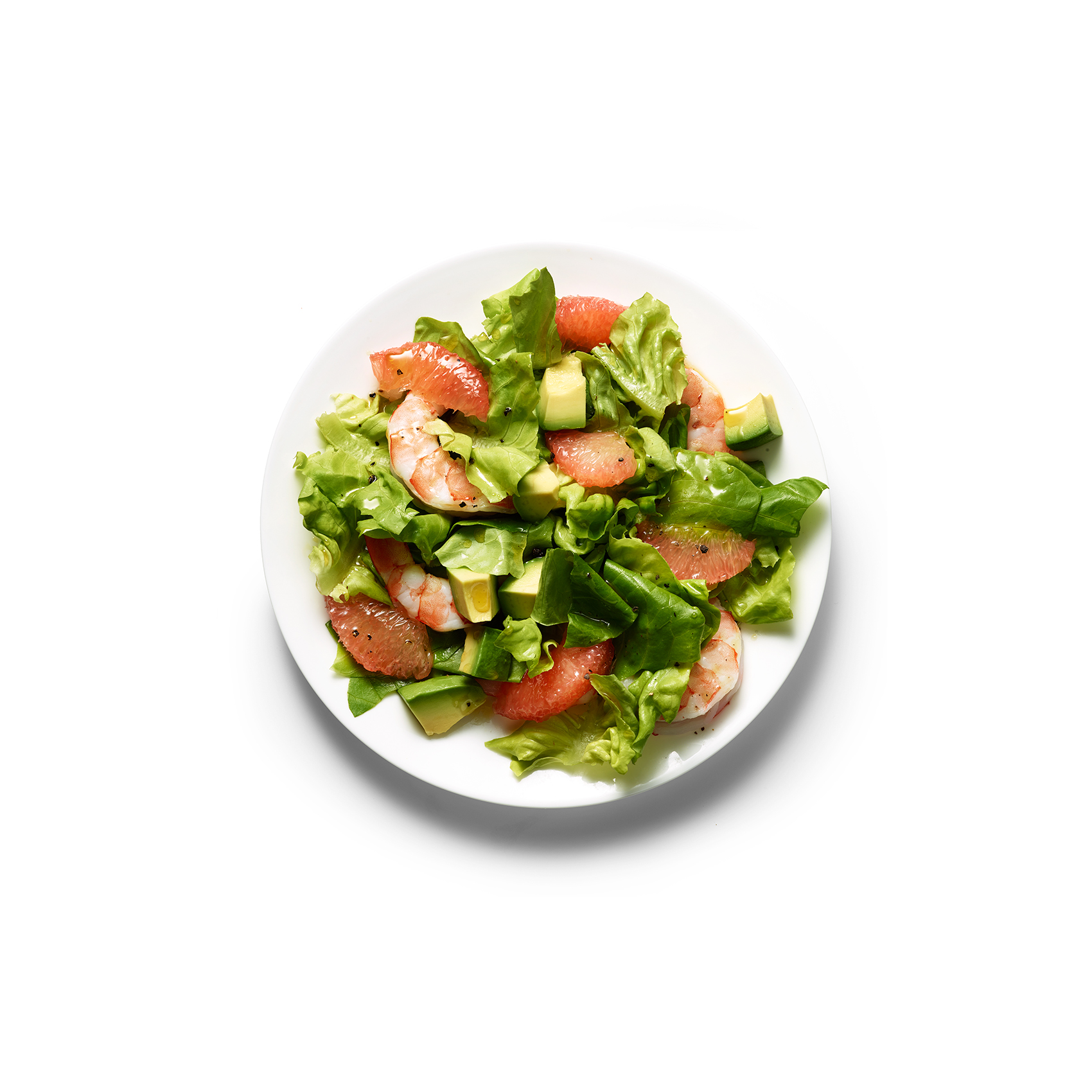 shrimp-avocado-grapefruit-salad