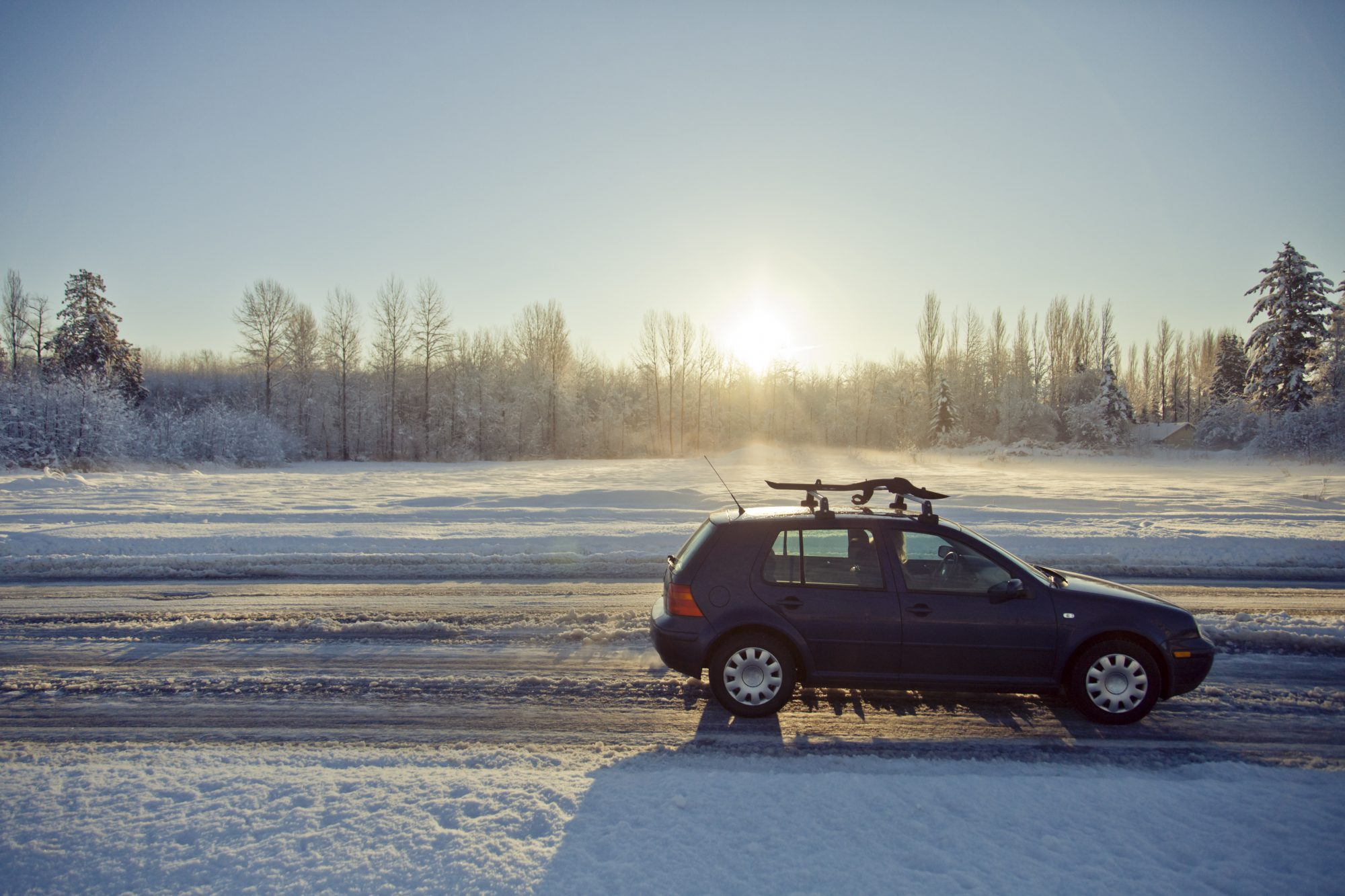 car-in-winter