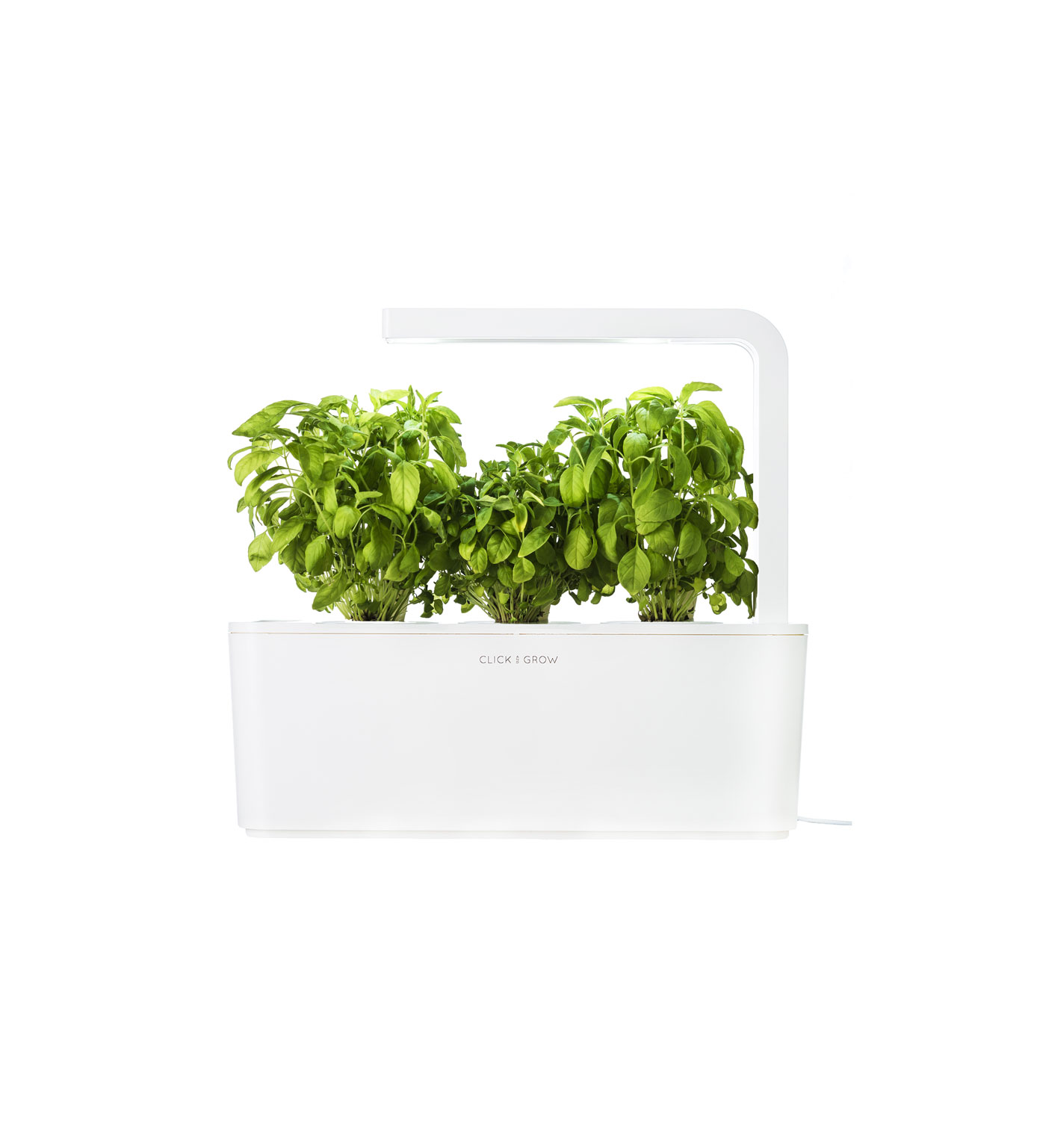 Click and Grow Planter
