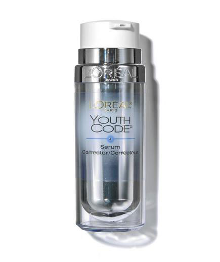 L'Oréal Paris Youth Code Dark Spot Correcting & Illuminating Serum Corrector