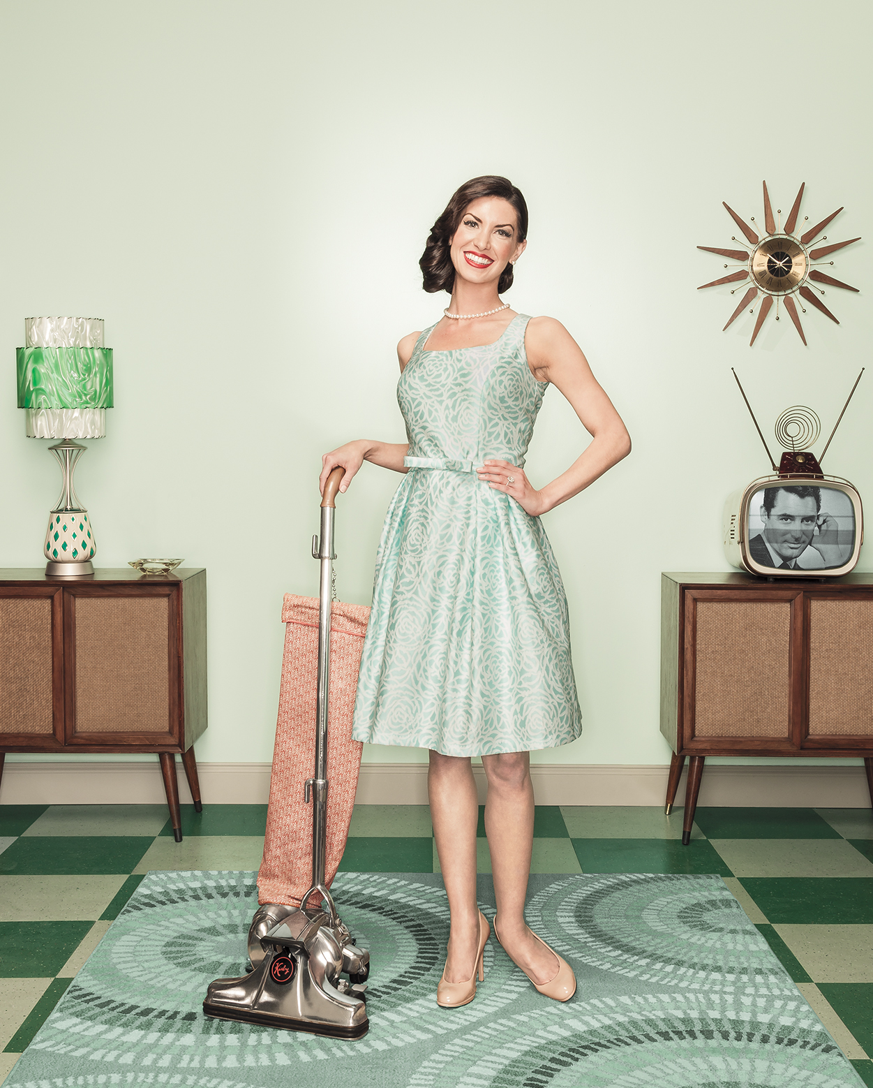 The One Mistake You Make When Vacuuming Real Simple
