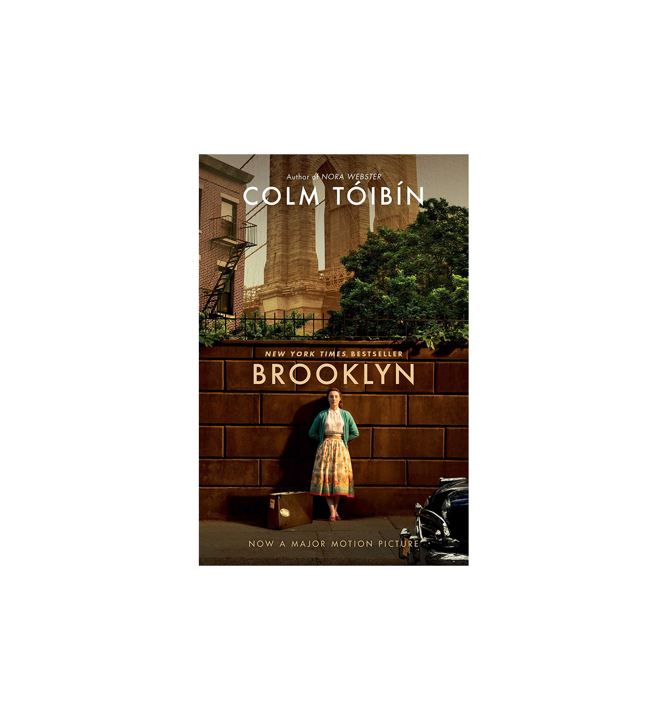 Brooklyn, by Colm Toibin