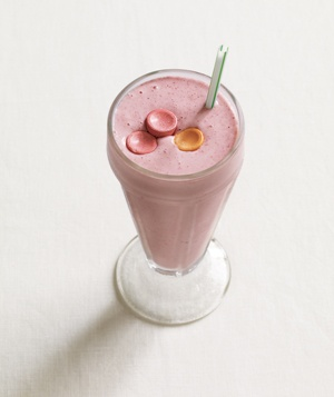 Sweetarts Milk Shake