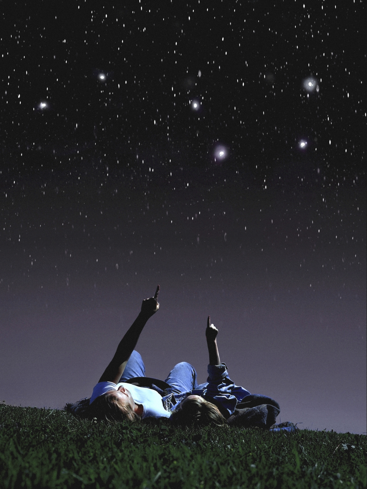 3 Easy Tricks to Becoming an Amateur Stargazer