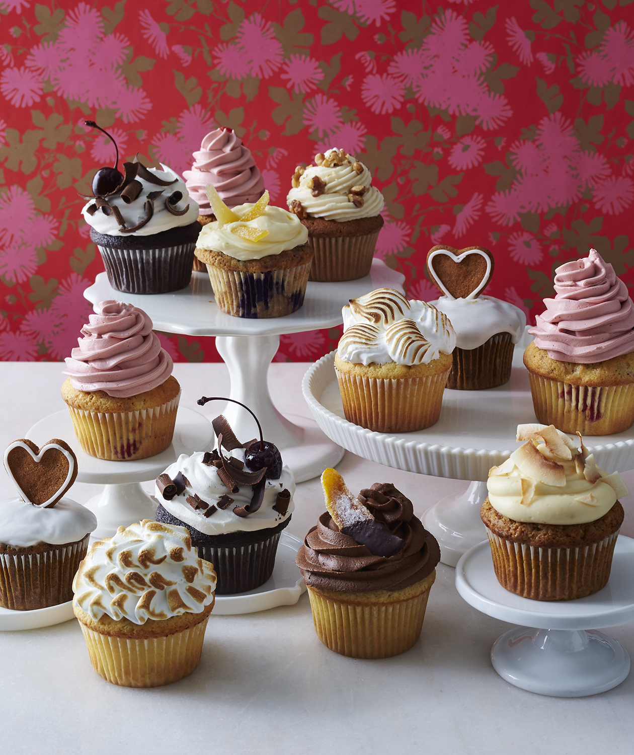 8 Valentineu0027s Day Cupcakes Youu0027ll Fall In Love With