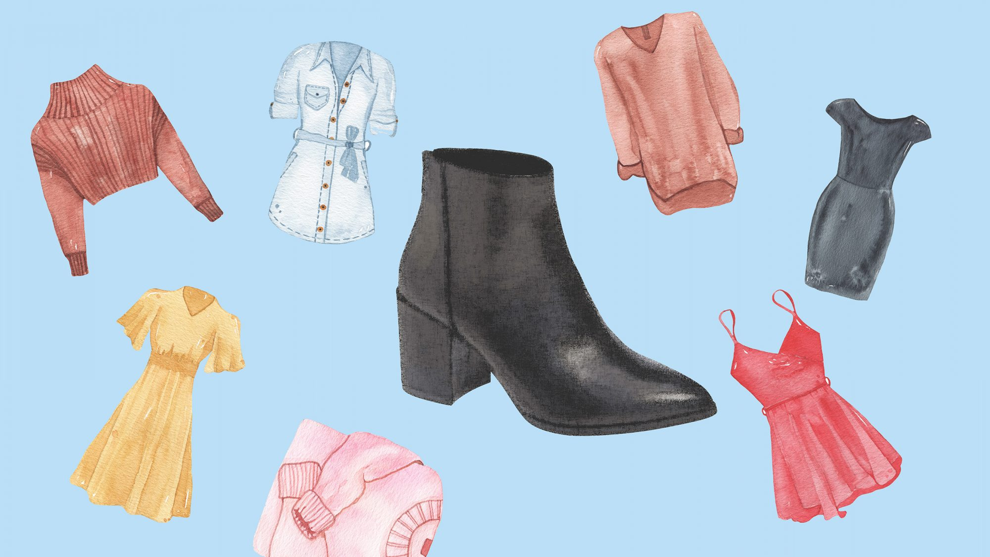 How to Wear Ankle Booties With Practically Every Outfit You Own