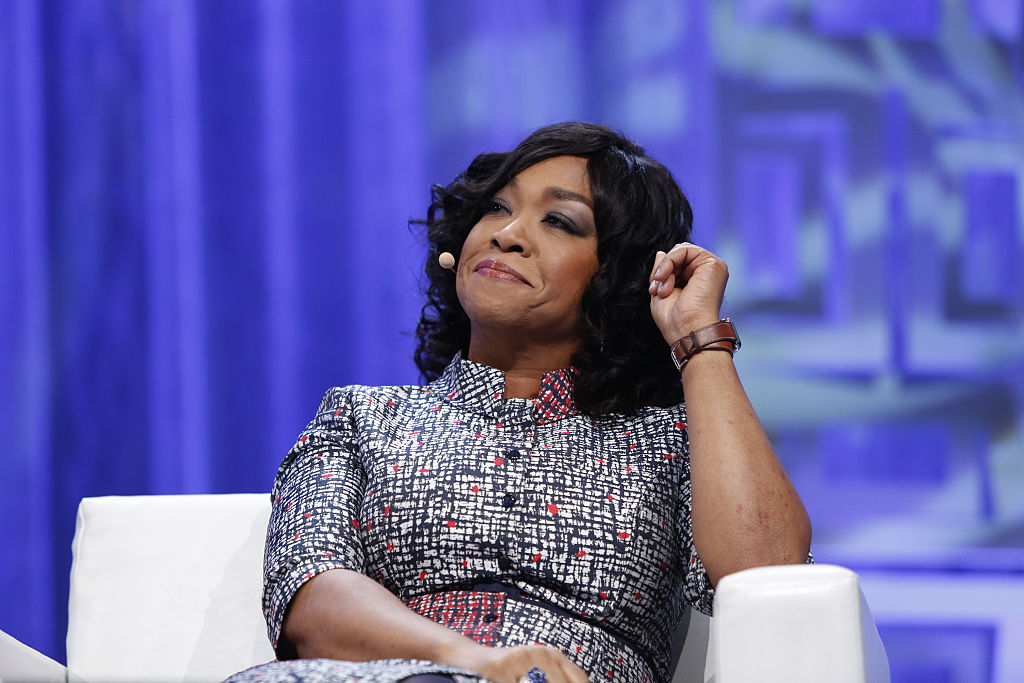How Shonda Rhimes Learned the Power of Saying 'Yes'