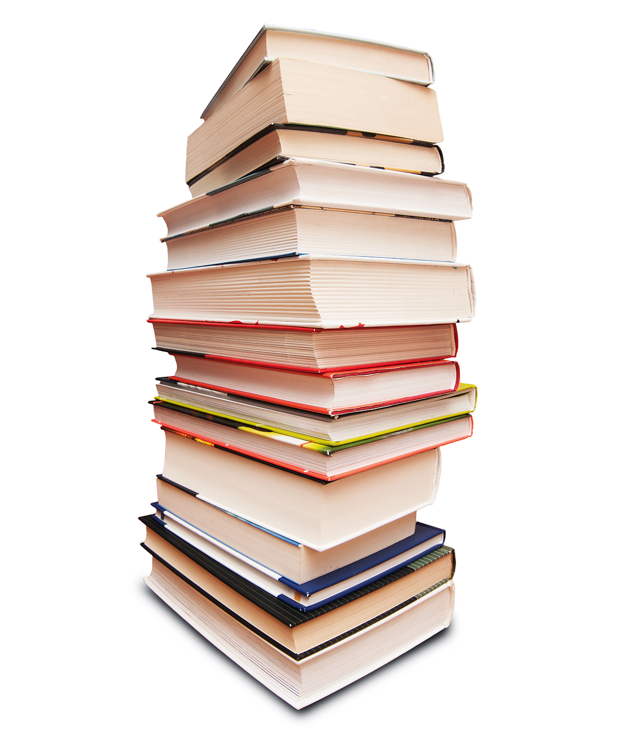 tall-stack-books