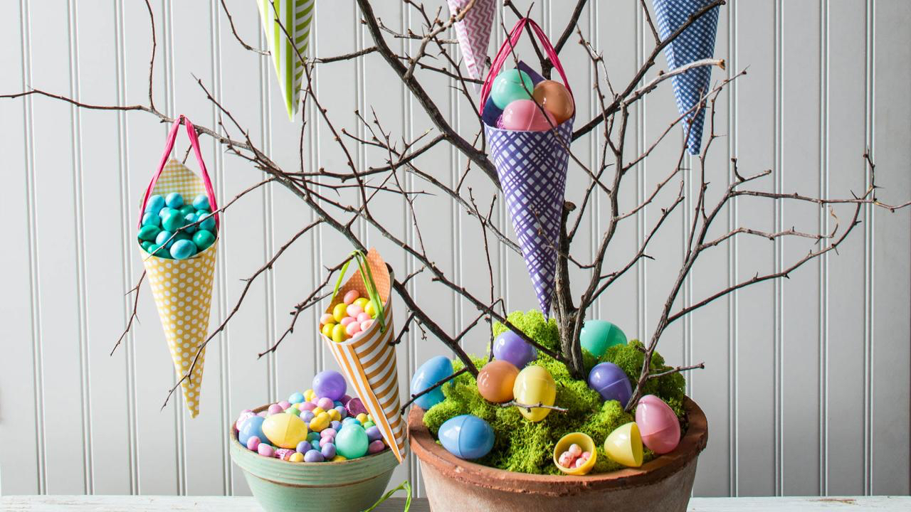 easter-candy-tree