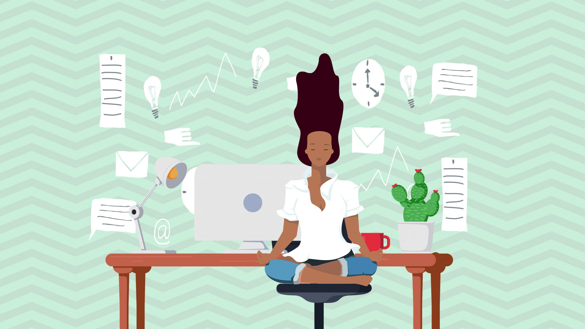 1 Habit That Can Completely Change Your Workday