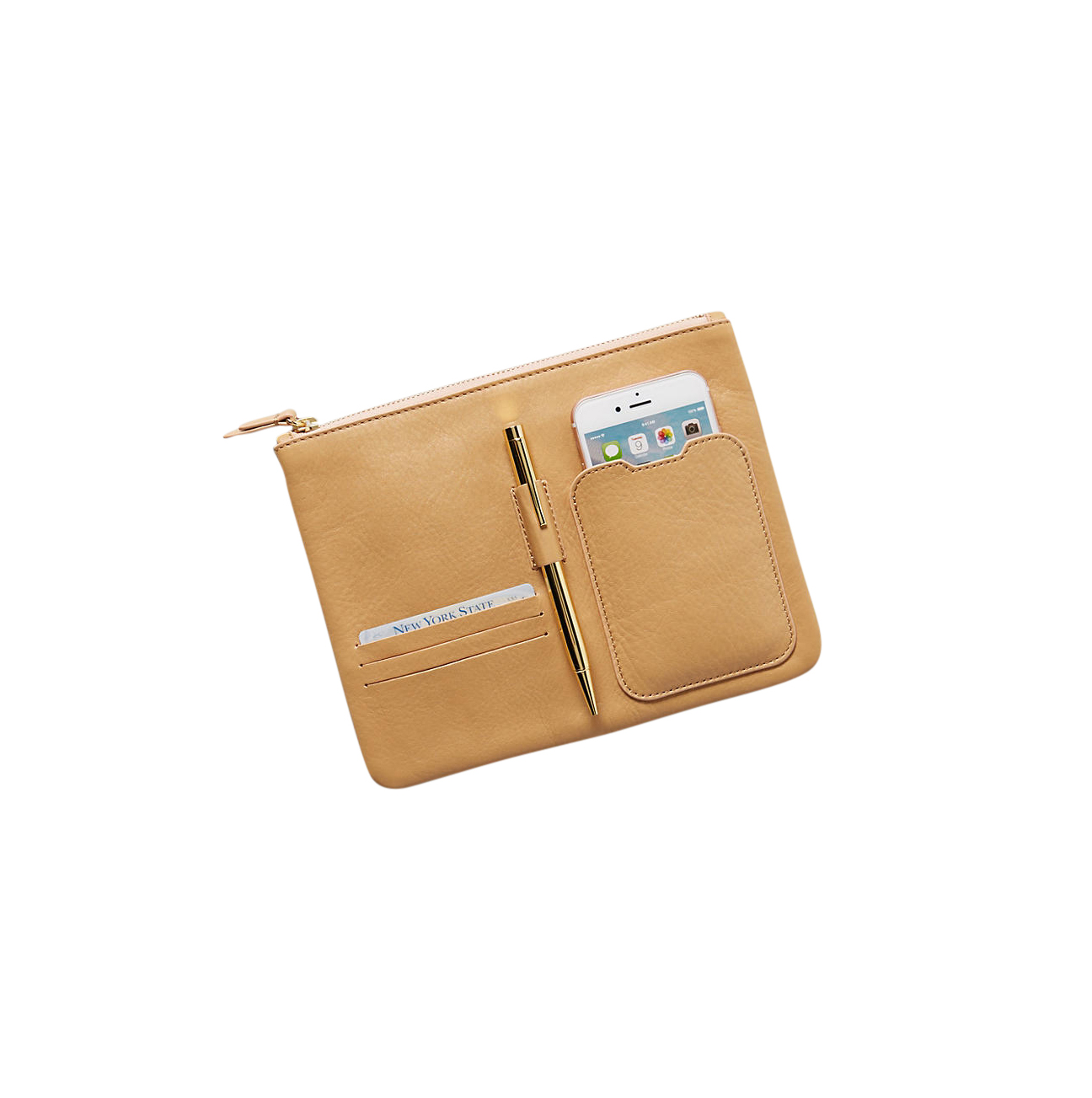 Gifts for mother in law real simple ready for anything pouch negle Image collections