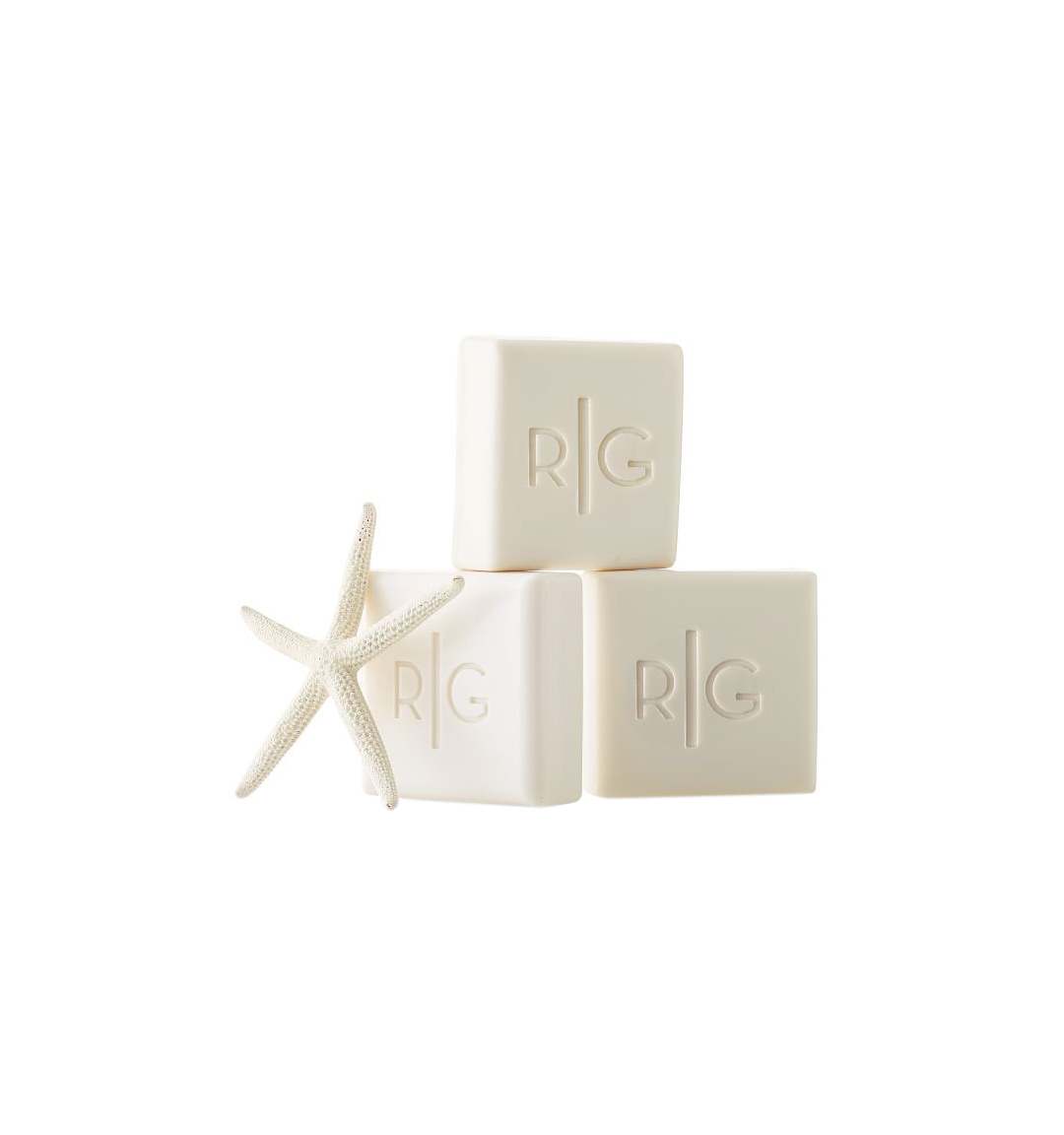 Square Soap Set
