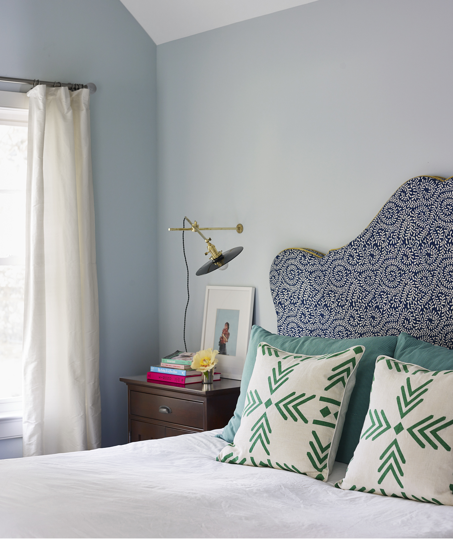 Blogger Tips For Colorful Home Decor Real Simple