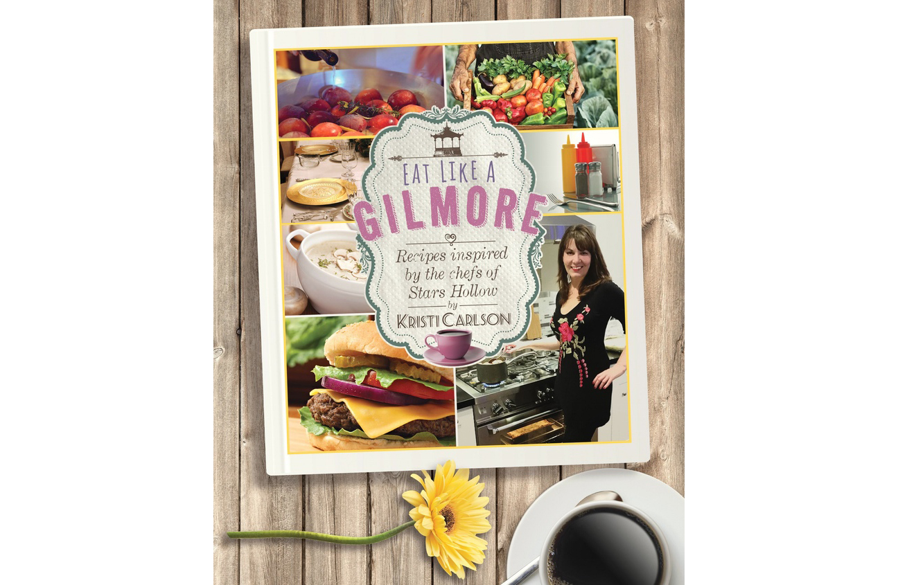gilmore-cookbook