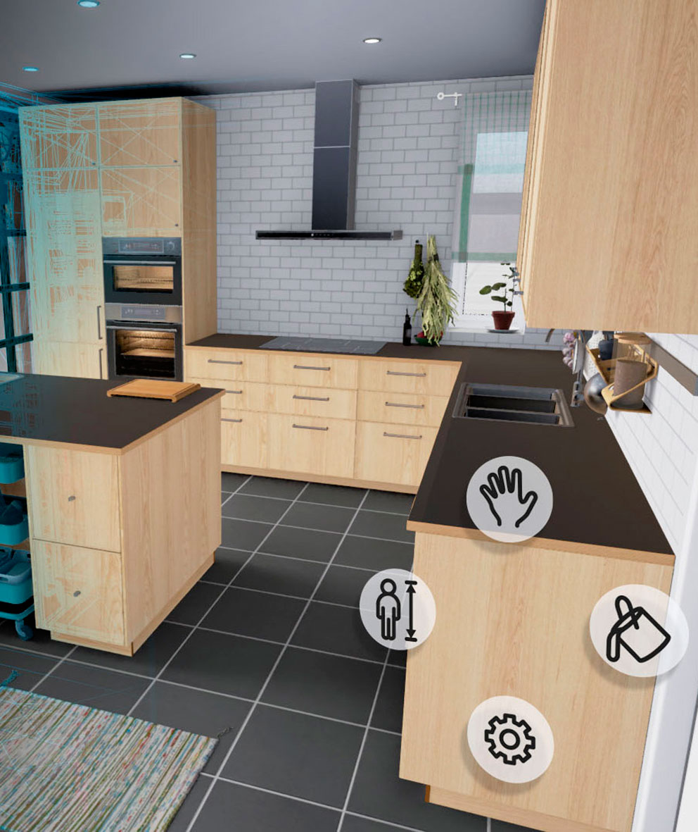 Ikea Is Making It Easier To Shop With Virtual Reality Real Simple