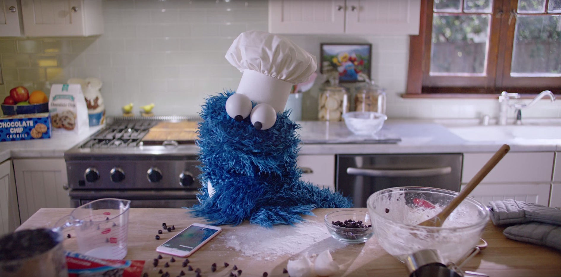 cookie-monster-apple-commercial-outtakes