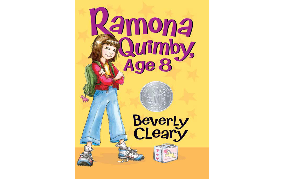 beverly-cleary-turns-100
