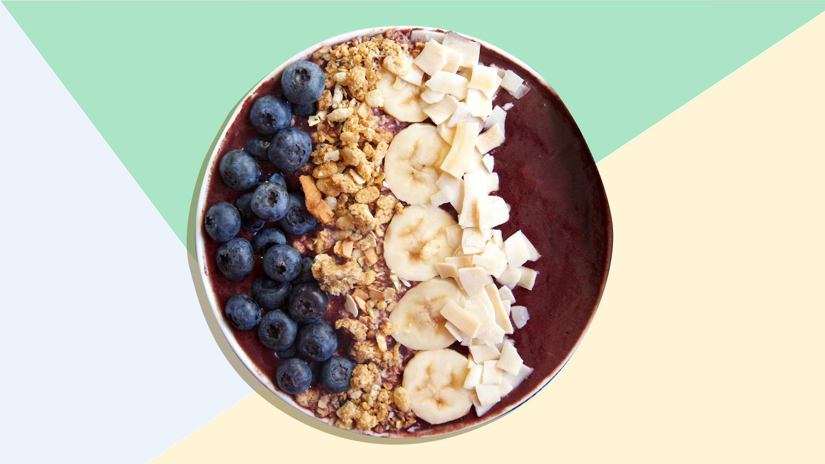 5 Smoothie Bowls That Will Brighten Up Your Morning