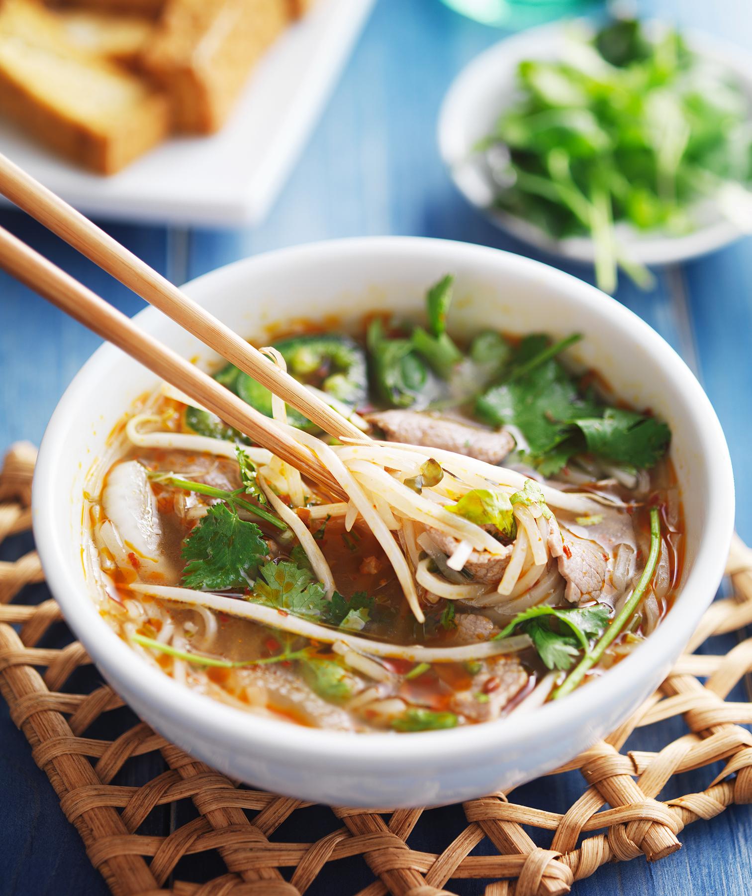 What Is Pho and How to Make It