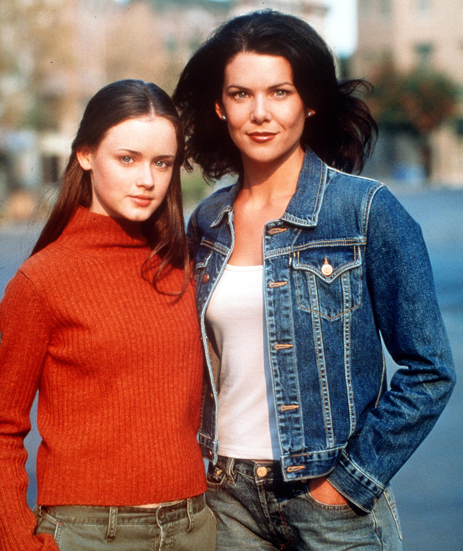 lorelai-gilmore-motherhood-lessons
