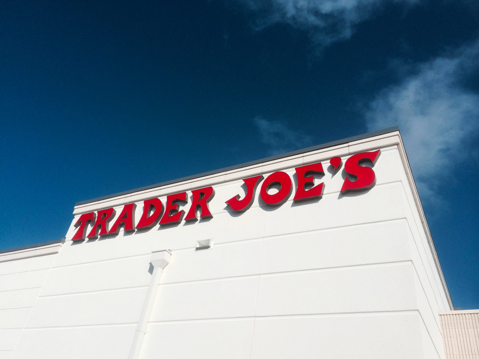 Trader Joe's Extends Food Recall Over Listeria Concerns