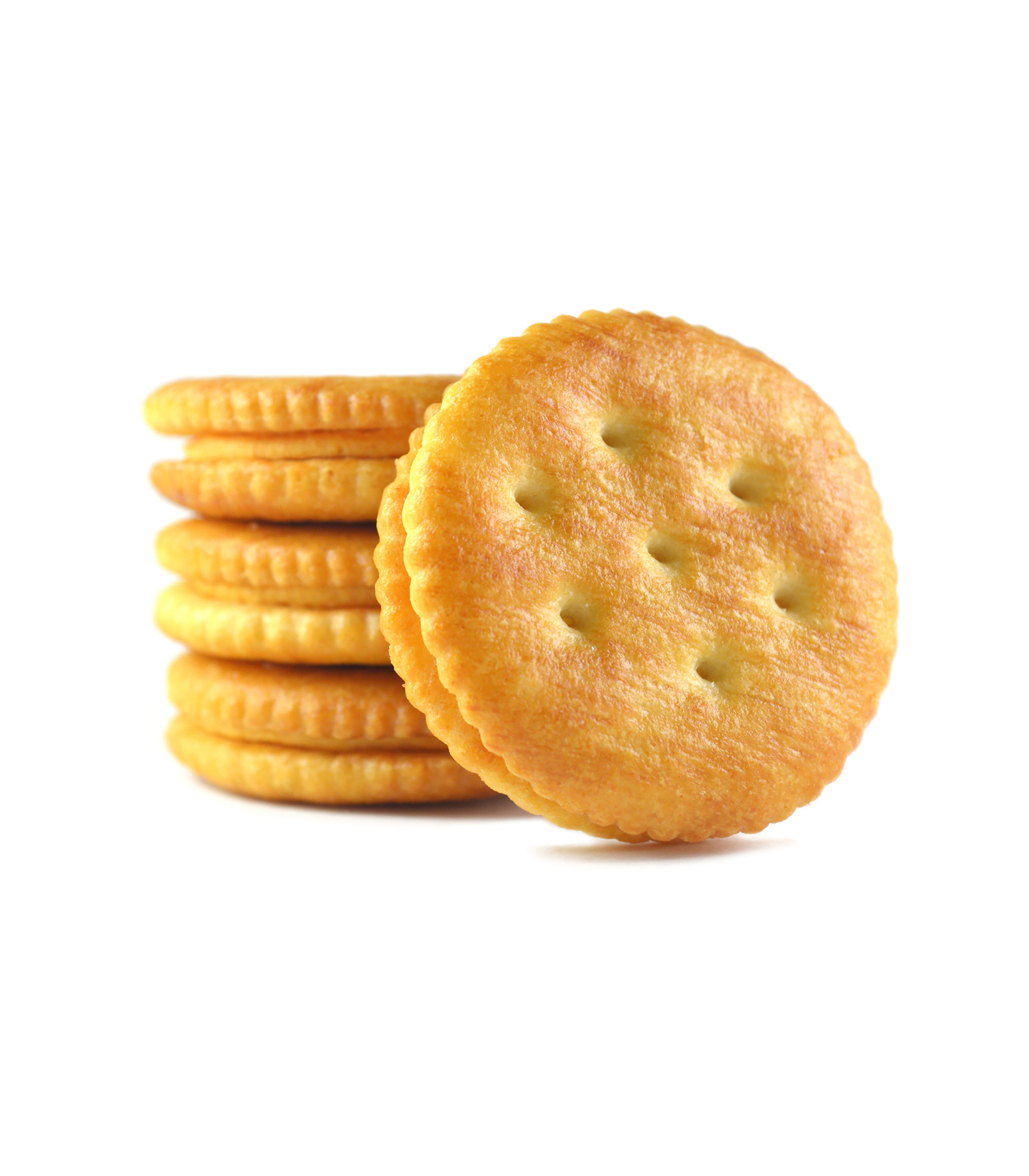 Sandwich crackers