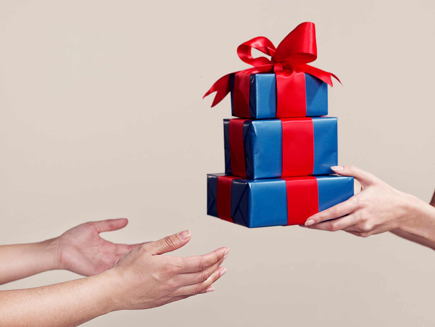 The Right Way to Deal With Gifts You Don't Want