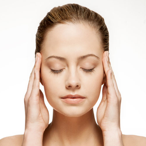 essential oils headache remedies