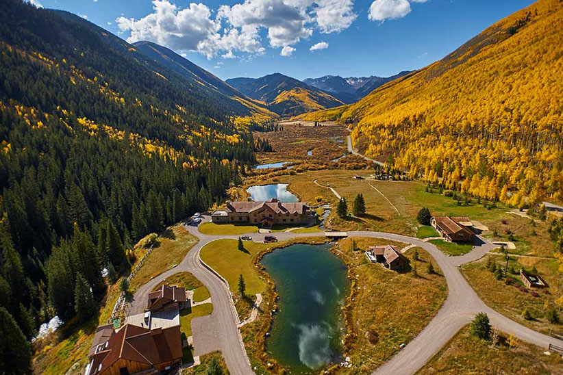 Rooney Circle, Aspen, CO